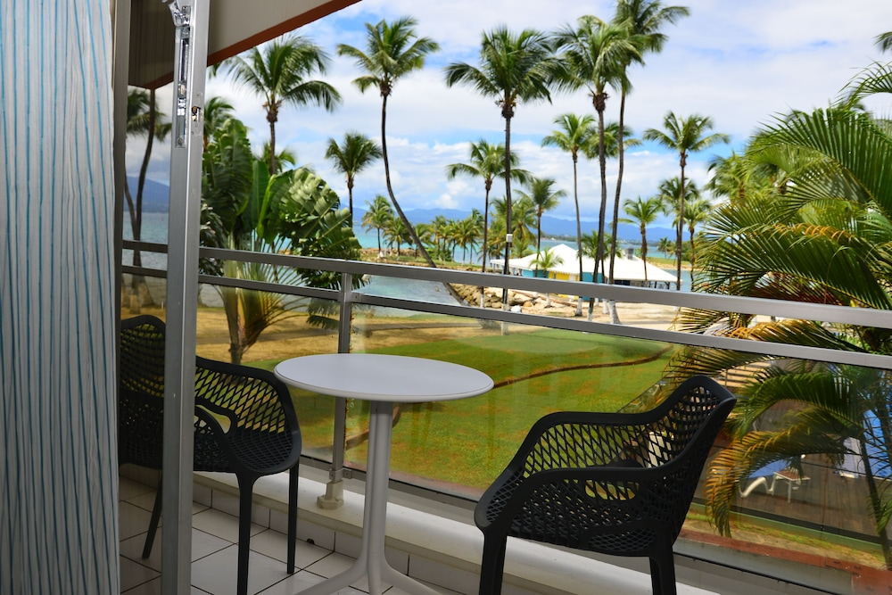 Hotel Fleur D Epee In Le Gosier Hotel Rates Reviews On Orbitz