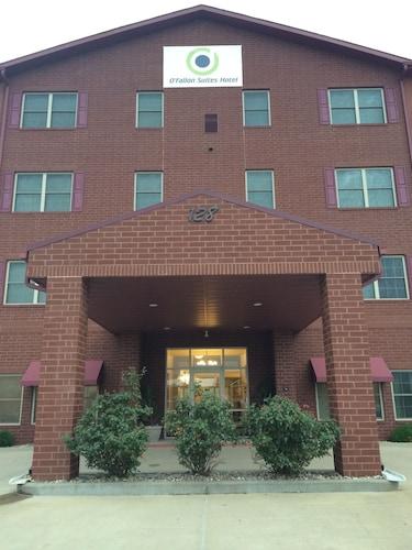 O Fallon Suites Hotel