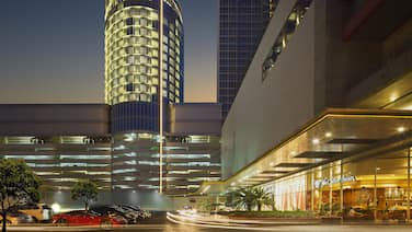 Hotel Ciputra World Surabaya managed by Swiss-Belhotel International
