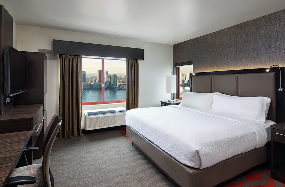 Room, Holiday Inn Manhattan-Financial District