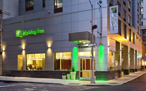 Holiday Inn Manhattan-Financial District