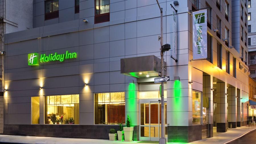 Holiday Inn Manhattan-Financial District, an IHG Hotel