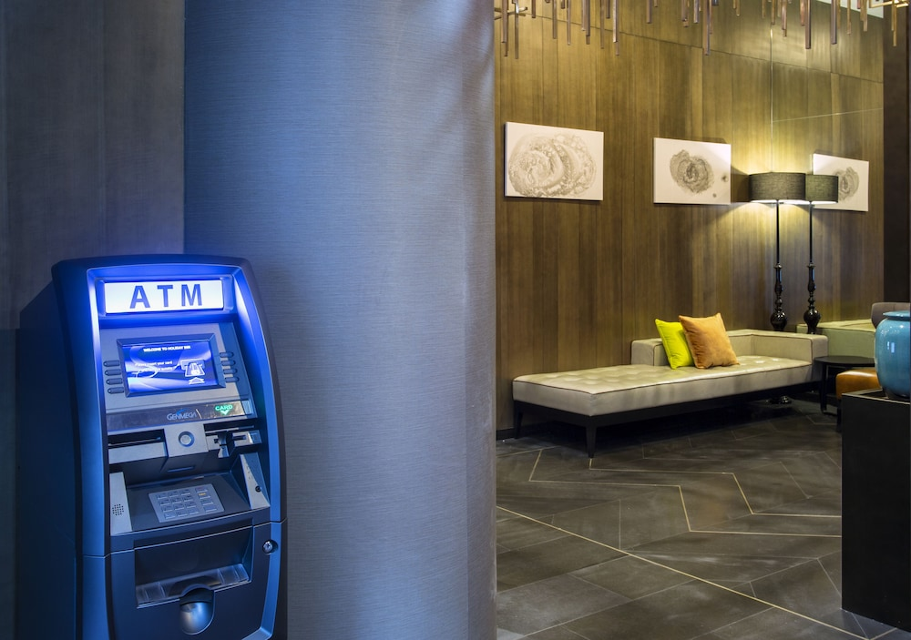 ATM/Banking On site, Holiday Inn Manhattan-Financial District