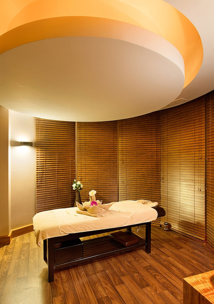 Massage, DoubleTree by Hilton Hotel Van