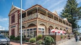 Anchorage Seafront Hotel - Victor Harbor Hotels