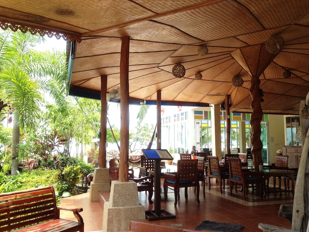 Restaurant, Bailan Beach Resort