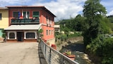 Hotel Sul Ponte - Florence Hotels