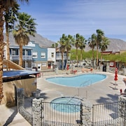 Palm Canyon Hotel & RV Resort