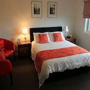 オースティン ライズ ベッド アンド ブレックファスト