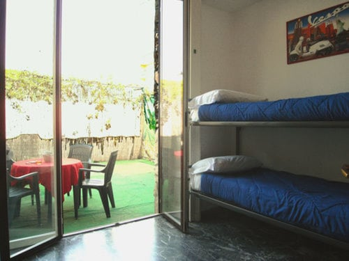 Ostello California - Hostel