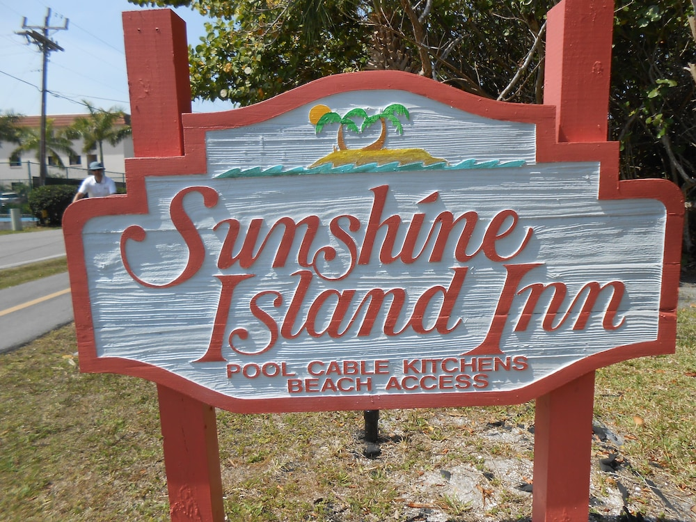 Featured Image, Sunshine Island Inn