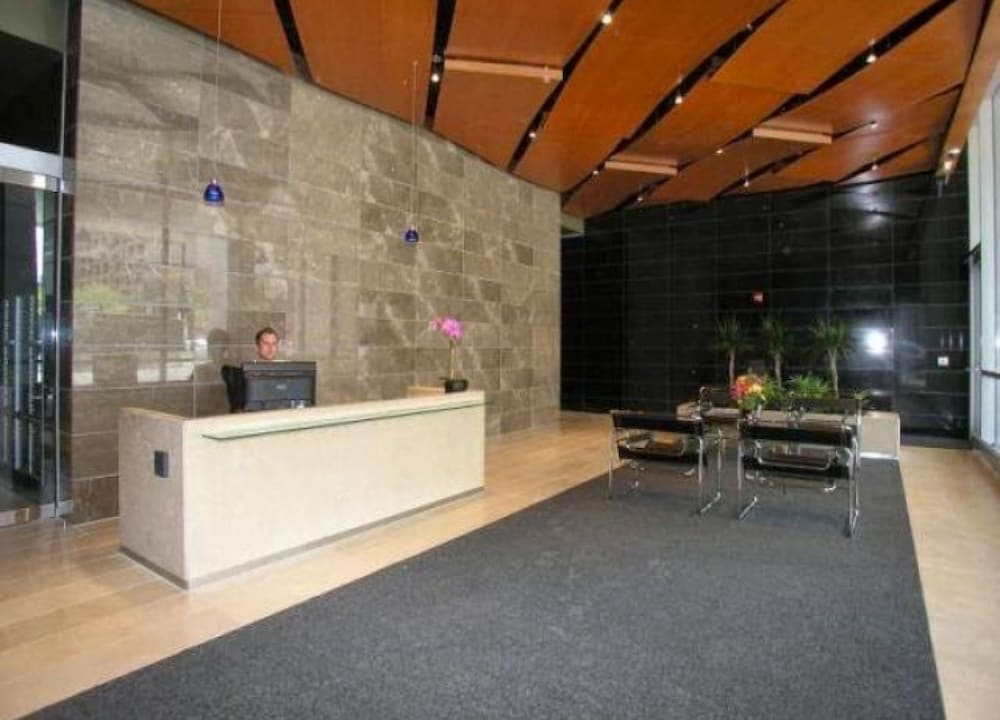 Concierge Desk, State and Grand by BridgeStreet