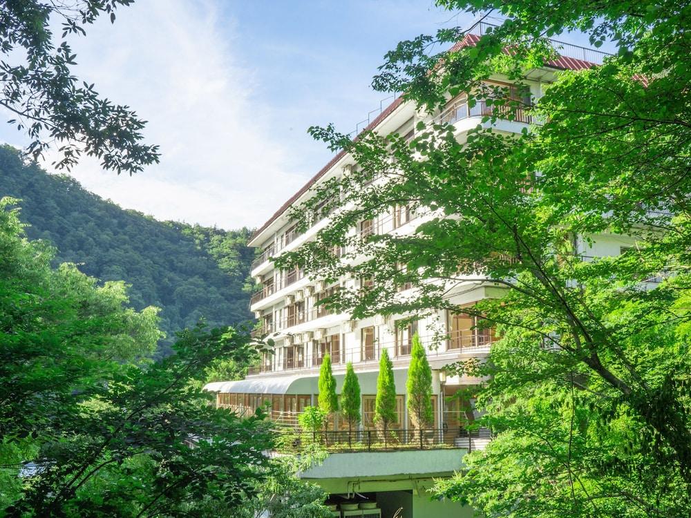 箱根湯本ホテル / 神奈川県 箱根 82