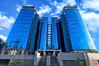Azure Hotel Nairobi