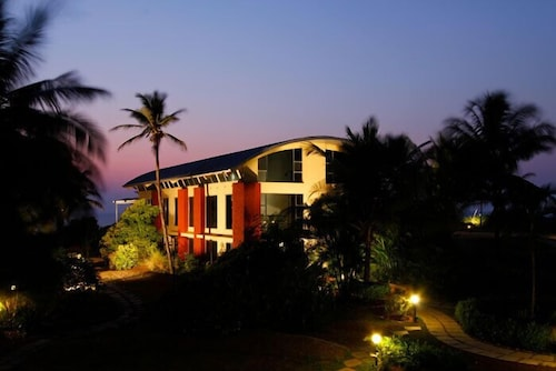 The Beach House Goa