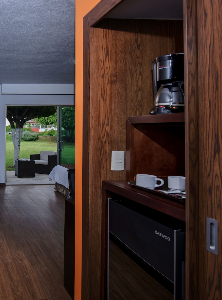 Private Kitchenette, Hotel Estancia