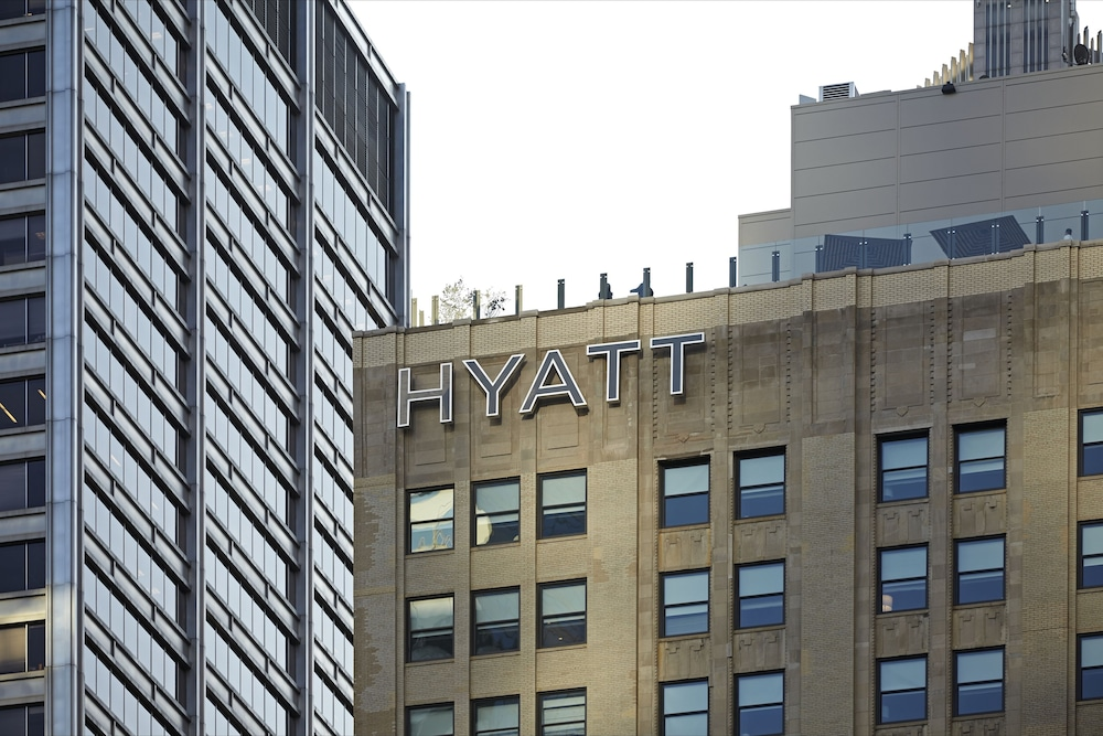 Book hyatt centric the loop chicago chicago hotel deals for Chicago accommodation deals