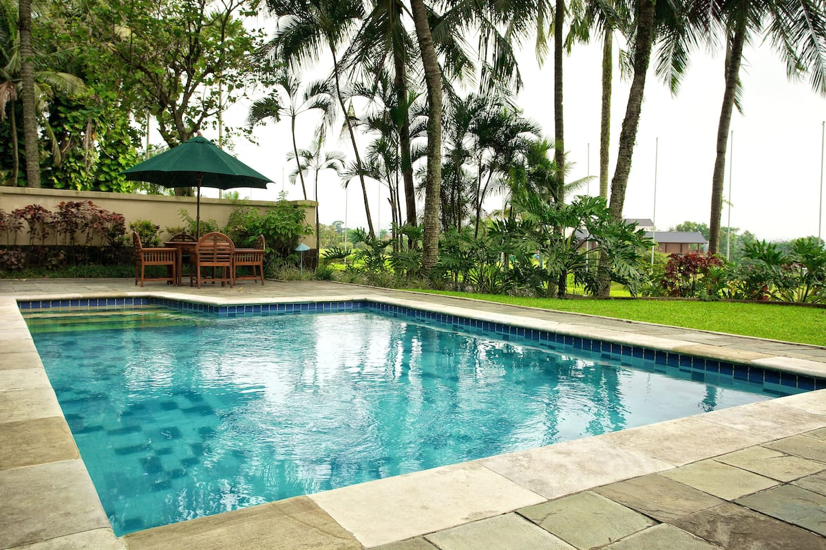 R Hotel Rancamaya In Bogor Indonesia Expedia