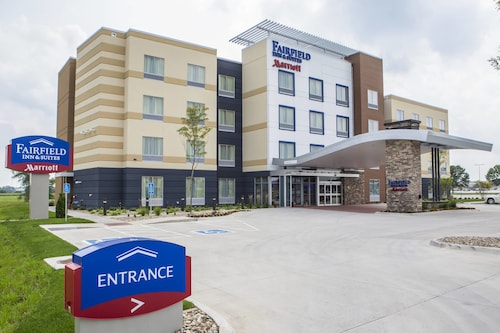 Fairfield Inn & Suites by Marriott Waterloo Cedar Falls