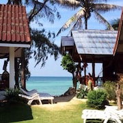 Hut Sun Bungalow