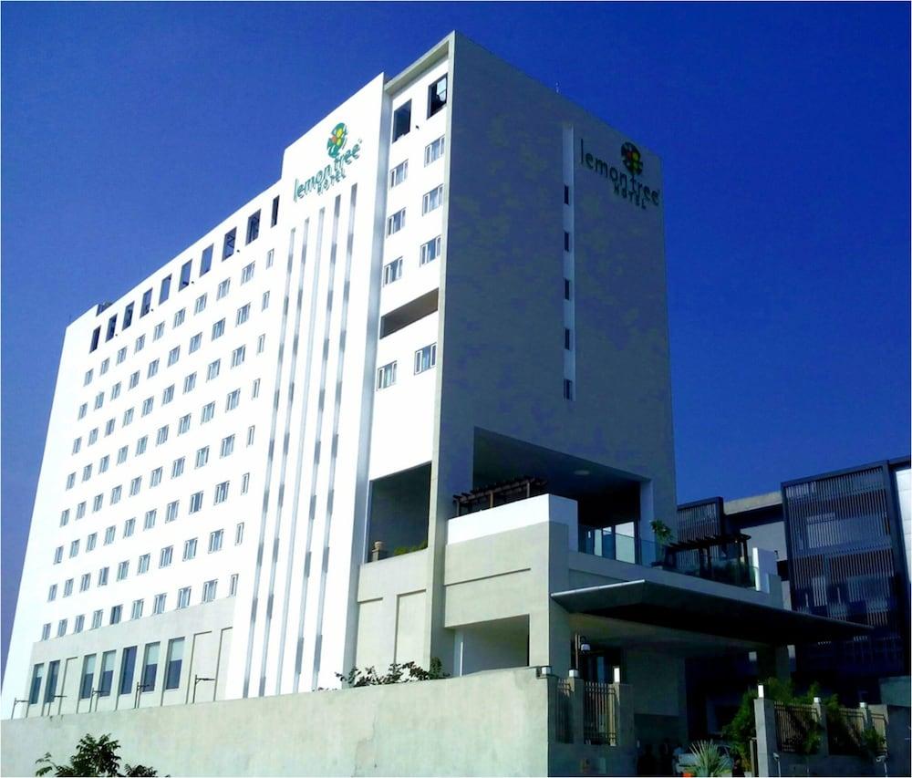 Lemon Tree Hotel Gachibowli Hyderabad Reviews Photos Rates Ebookers
