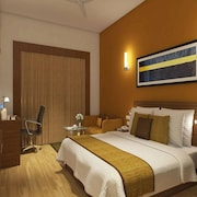 Lemon Tree Hotel Gachibowli Hyderabad