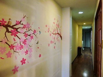 櫻花和平飯店
