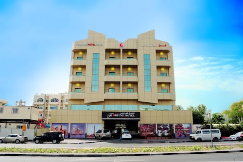 Fortune Group of Hotels Barsha Heights Deals 2018: Compare