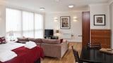 Your Space Apartments - Byron House - Cambridge Hotels