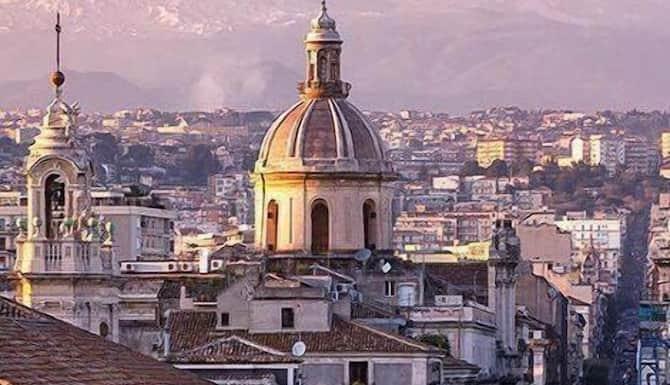 La Terrazza In Catania Italy Expedia