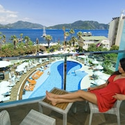 Casa De Maris Spa & Resort Hotel - All Inclusive