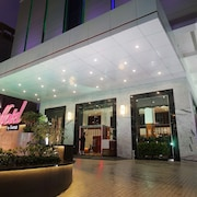 Effotel Hotel Indore