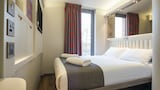 Point A Hotel - London, Canary Wharf – hotell i London