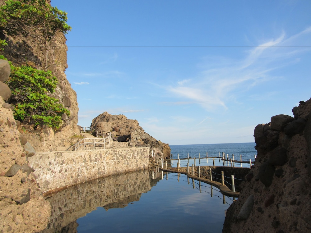 Natural Pool, Atami Escape Resort