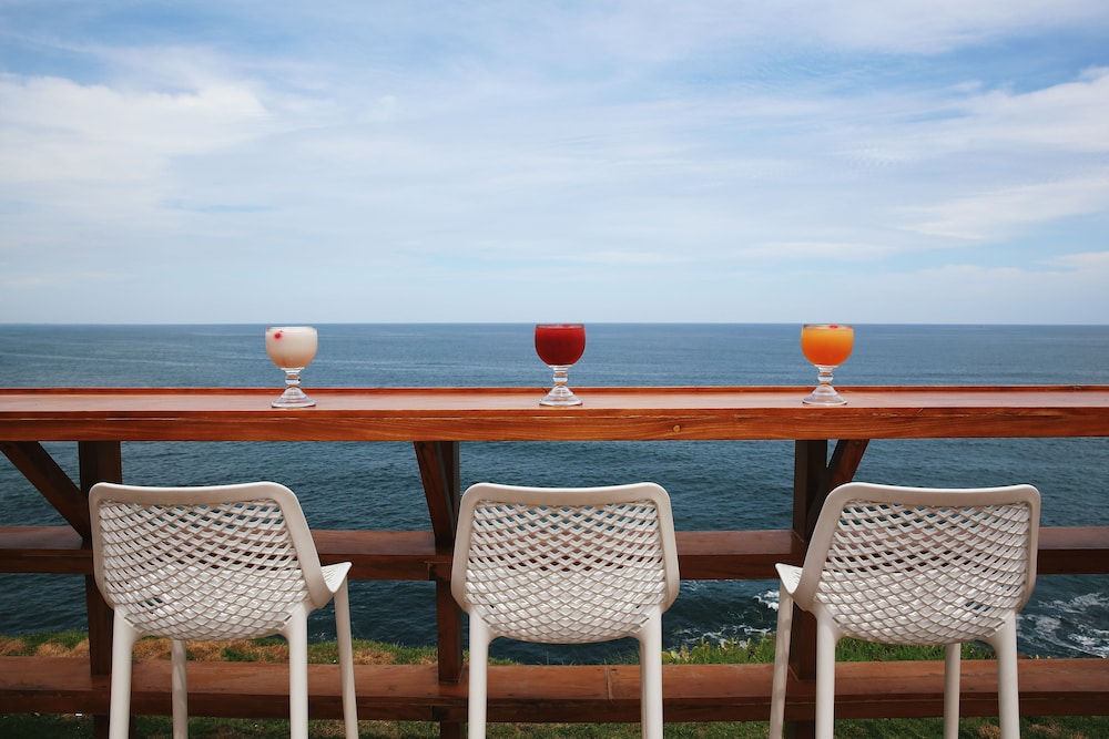 Bar, Atami Escape Resort