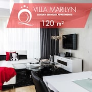 The Queen Luxury Apartments - Villa Marilyn