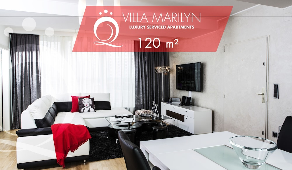 The Queen Luxury Apartments - Villa Marilyn: 2018 Room Prices, Deals ...