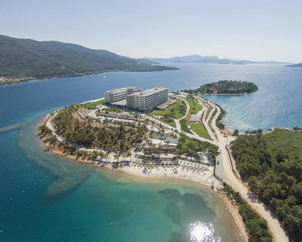Turgutreis Hotels All Inclusive