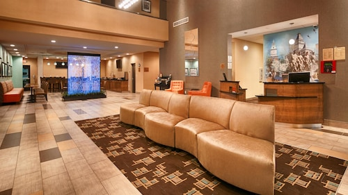 Best Western Plus Atrium Inn & Suites