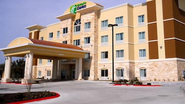 Holiday Inn Express & Suites Temple - Medical Center Area, an IHG Hotel