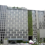 e.City Hotel at OneCity