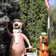 O'Connell's Yogi Bear RV Resort