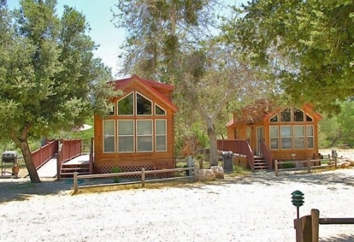 Property Grounds, Soledad Canyon RV & Camping Resort