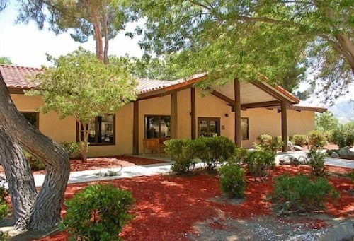 Front of Property, Soledad Canyon RV & Camping Resort