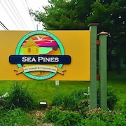Sea Pines RV Resort & Campground