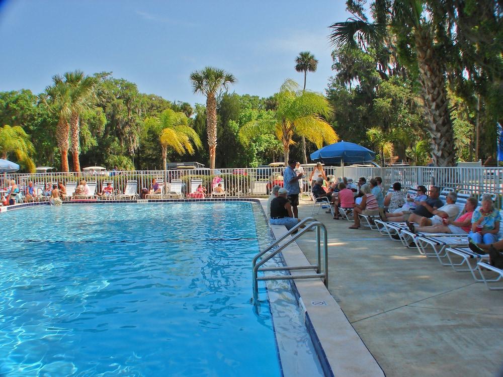 Bulow Rv Resort Daytona Beach 2018 Reviews Hotel Booking Expedia Co In