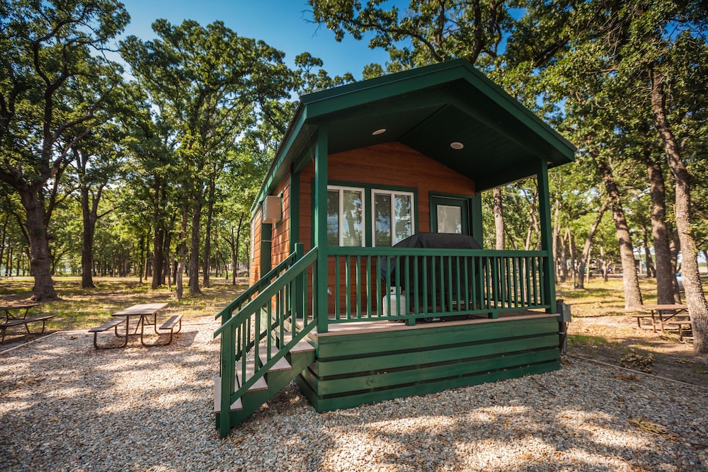 Lake Tawakoni RV Campground (Point, USA) | lastminute co nz