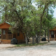 Medina Lake RV Campground
