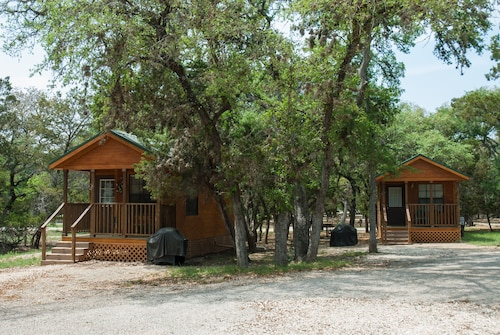 Check Expedia for Availability of Medina Lake RV Campground