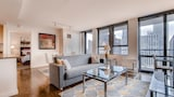 Global Luxury Suites at China Town - Boston Hotels